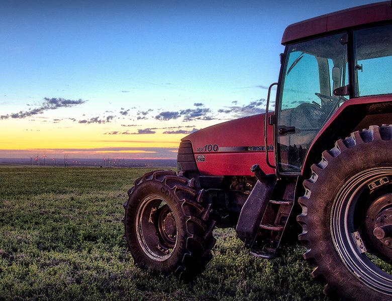 economy-tractor